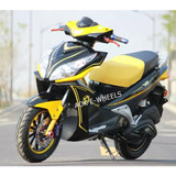 1200W Brushless Motor Adult Electric Motorcycle,mobility motorbike for sale