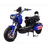 1200W adult Electric Motorbike,Electric Motorcycle with large front lamp