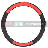 KGKIN Colorful Steering Wheel Cover 38-42CM