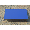 4mm Dark Blue Building Decorative Material Aluminum Composite Panel