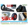 High Quality Micropearl Precipitated Silica Sio2 White Powder