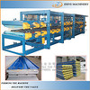 Sandwich Roof Wall Tiles Forming Machine