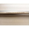 Titanium Bar for Aerospace industry