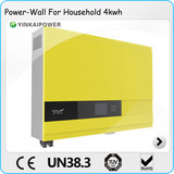 4kwh solar power hybrid system for home powerwall