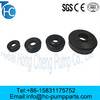 Slurry Pump Parts Rubber Expeller Ring