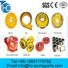OEM Corrosion Resistance Slurry Pump Parts