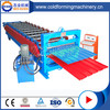 Double Layer Roof Sheet Roll Forming Machinery