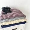 Factory customization crochet blanket