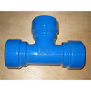 Ductile Iron Pipe Fitting Manufacturer