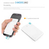 hot sale gift phone charger backup power 2500mAh with type C adpater