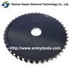 Diameter 300mm milling wheel for grinding stone