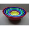 set of 6pcs melamine serving bowl