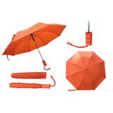 US Market Best Selling 2 Foldable Umbrella