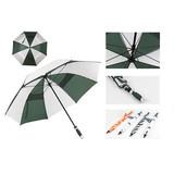 Manual Open Vented Straight Golf Umbrella