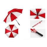 Auto Open Vented Straight Golf Umbrella