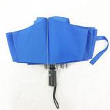 3 Fold Auto Open and Closed Inverted Car Umbrella