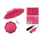 Mini Fold Auto Open and Close Vented Executive Umbrella