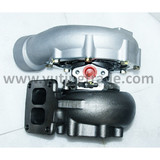 truck turbocharger
