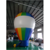 Rooftop Inflatable & Advertising Balloons