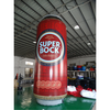 inflatable Super Bock can