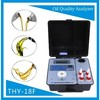 on-site used lubricant oil tester