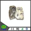 OEM custom manufacturing bike motorcycle spare parts POM CNC aluminum milling part