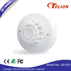 Conventional Wired heat detectors 2/4-wire network type photoelectronic smoke detector HD-503PC