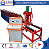 Roller Shutter Door Cold Roll Forming Machinery in China