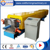 Botou Square Steel Water Gutter Roll Forming Machine