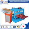 Roofing Glazed Tile Making Machine