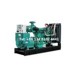 250KW Diesel Generator/Generator Volvo Generator Set