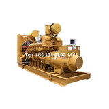 [Hot Item] 350KW Volvo Generator Set/Diesel Generator Open Type
