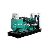 500KW/625KVA Volvo Diesel Generator Volvo Engine