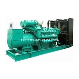 High Power 1000KW 1250KVA Perkins Diesel Generator/Power Generator On Sale Open Type