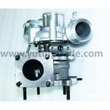 RHF3  VL37 Turbocharger