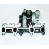 BV39 54399880057   Turbocharger