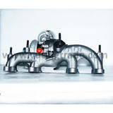 BV39 54399880053 Turbocharger