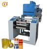GL-500D Manufacturer energy saving bopp tape coating machine