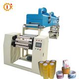GL-500E Mulifunctional the adhesive packing tape making machinery