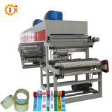 GL--1000B Large profit bopp packing tape small manufacturing machines