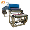 GL--500 Water glue bopp tape coating machine for jumbo roll production