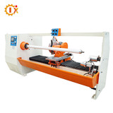 GL-701 Clear Packing Sticker BOPP Adhesive Automatic Tape Cutting Machine