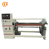 GL--806 User friendly adhesive tape rewinding machine manufacturer