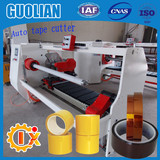 GL-701 Hot Sale Automatic Electrical PVC Tape Cutting Machine Price