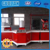 GL-200 Eco friendly paper tube making machine for industry