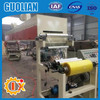 GL--500J Wide used small factory adhesive tape coating machinery