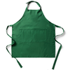 100%Cotton Apron with Designed Logo