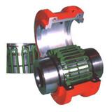 JS蛇形弹簧联轴器