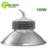 140LM/W UL DLC 100W LED Highbay