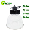 High Efficiency125W LED High Bay Lighting Fixture